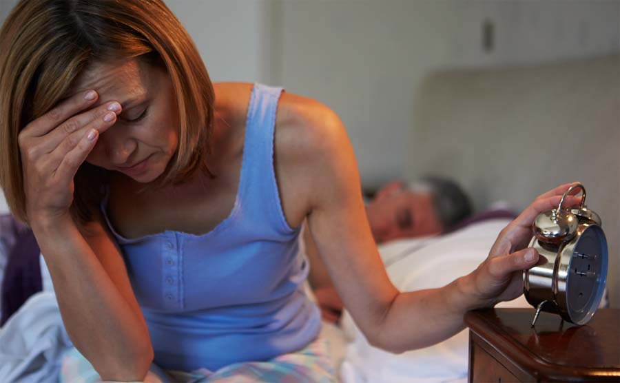 Acupuncture is an effective treatment for stress, anxiety and depression